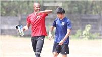 U23 Việt Nam được U23 Nhật Bản 'chấp' nửa đội hình?