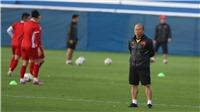 Vòng loại World Cup có thể đá ở UAE, VFF nói gì?