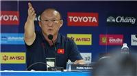Việt Nam vs Thái Lan: Giải mã cơn giận của thầy Park với truyền thông Thái Lan