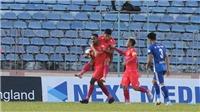 HLV Sài Gòn thích vô địch nhưng không đặt mục tiêu vô địch
