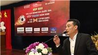 Hà Nội FC dùng đội hình 2 ở Siêu Cúp QG 2018
