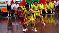 SLNA gặp Hà Nội ở chung kết giải BĐ nhi đồng toàn quốc 2019