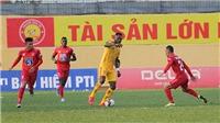 Trực tiếp bóng đá TPHCM vs Thanh Hóa (19h00 ngày 15/3): Đội khách trông chờ nhân tố ngoại