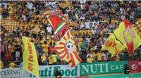BTC sân Thiên Trường nhận khuyết điểm với VPF