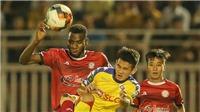 'V-League rất cần những trận đấu như TP.HCM-Hà Nội'