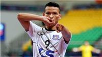 Giải futsal CLB châu Á 2019: Thái Sơn Nam ngược dòng thắng Al Rayyan