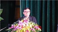 CLB Quảng Nam hân hoan với  thư  chúc mừng của  Chủ tịch  FIFA