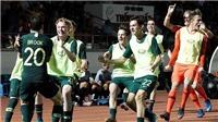 U18 Australia đăng quang chức vô địch U18 Đông Nam Á 2019