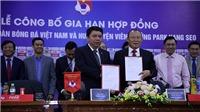 'Giải mật' chuyện Vingroup trả lương cho HLV Park Hang Seo