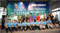 Giải chạy VHM diễn ra ở phố cổ và khu trung tâm Hà Nội