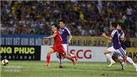 Vì sao Hà Nội FC ngán nhất cái tên này của HAGL?!