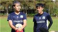 Tiền đạo Văn Toàn: 'LS V-League 2020 không nên tiếp tục đá'