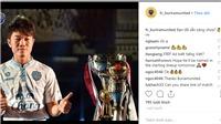 Bất ngờ với lý do Buriram United đăng ký Xuân Trường ở AFC Champion League 2019