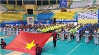 Thừa Thiên - Huế: 394 VĐV tham dự giải cầu lông mở rộng tranh Cúp 'Ẩm thực Trần' lần thứ II-2018