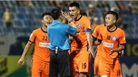 19h00 ngày 19/5: Hà Nội FC- SHB Đà Nẵng: Không có chỗ cho nhân nhượng
