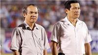 Phó Ban Trọng tài Dương Văn Hiền: 'Tình huống Văn Toàn ghi bàn khó xác định'