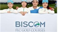 Khai mạc Giải FLC AMD Golf Tournament 2018 với 1200 Golfer tham dự