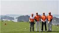 FLC Faros Golf Tournament 2018 kết thúc với kỷ lục số golfer và giải Eagle