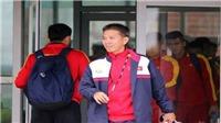 Thua U19 Hàn Quốc, HLV Hoàng Anh Tuấn vẫn tự hào về U19 Việt Nam