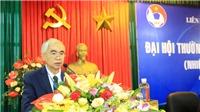 Chủ tịch VFF Lê Hùng Dũng: 'Nên bình tĩnh về chuyện đề cử nhân sự cho lãnh đạo VFF khóa VIII'