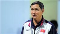 HLV Mai Đức Chung: 'Đừng mơ dự World Cup bằng… may mắn'