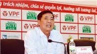 Vì sao Phó Chủ tịch VPF 'đe doạ' Phó Ban Trọng tài?