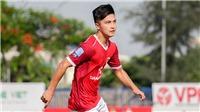 Cầu thủ Việt kiều Martin Lo: Chuyện của người về từ Australia