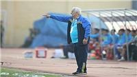 HLV Ljupko Petrovic trở lại dẫn dắt đội bóng xứ Thanh