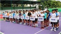 Khởi tranh Giải Quần vợt Vô địch Nam – Nữ quốc gia năm 2019
