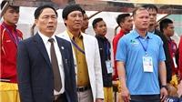 HLV Vũ Quang Bảo dẫn dắt CLB Thanh Hóa từ lượt về V-League 2019