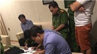 PCT VFF Nguyễn Xuân Gụ nộp đơn từ chức