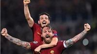 De Rossi: Đấu sĩ sót lại của thành Rome, mặc áo số 16 chỉ vì thần tượng Roy Keane