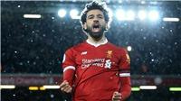 Mohamed Salah: 'Vua phá lưới chẳng để làm gì. Tôi cần Champions League'