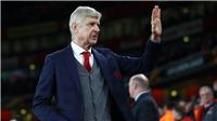 CẬP NHẬT tối 27/4 : Nhiều ứng viên từ chối dẫn dắt Arsenal, Dembele bất ngờ muốn gia nhập M.U