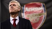 Arsene Wenger rời Arsenal: Cả sự nghiệp là cuộc đấu tranh không ngừng vì triết lý