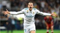 TIN HOT M.U 29/5: Umtiti ra điều kiện để tới M.U. Mourinho sợ vụ Bale tốn kém