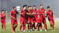 GÓC NHÌN: Với ông Park, thế hệ này của bóng đá Việt Nam cần một chiếc cúp