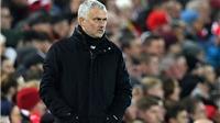 CHÍNH THỨC: Mourinho bị MU sa thải, nhận 22,5 triệu bảng bồi thường