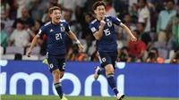 ĐIỂM NHẤN Iran 0-3 Nhật Bản: Giá đắt cho sự ngờ nghệch của Iran. Người Nhật vẫn đẳng cấp