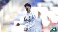 Đội hình xuất phát Incheon vs Daegu: Công Phượng lần đầu tiên đá chính tại K League