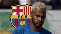 CHUYỂN NHƯỢNG Barca 24/7: Vụ Neymar có thêm diễn biến mới. Mất tài năng trẻ vào tay PSG