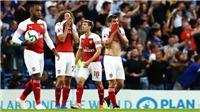 Trực tiếp bóng đá: Arsenal vs Lyon (21h15 hôm nay)