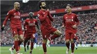 Trực tiếp bóng đá hôm nay: Tottenham vs Liverpool. K+, K+PM Trực tiếp ngoại hạng Anh