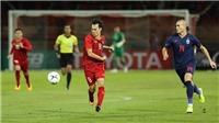 Kết quả Thái Lan vs Việt Nam. Kết quả bóng đá vòng loại World Cup 2022