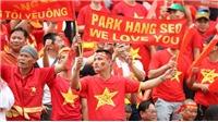 Kết quả bóng đá Thái Lan vs Việt Nam. Kết quả vòng loại World Cup 2022