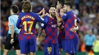 Lịch thi đấu tứ kết cúp C1: Leipzig vs Atletico Madrid, Barcelona vs Bayern Munich