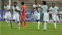 Trực tiếp bóng đá: UAE vs Indonesia. Trực tiếp vòng loại World Cup 2022 bảng G