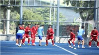 Đội hình dự kiến U22 Việt Nam: Hôm nay, Quang Hải sẽ ra sân?