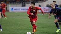 U23 Việt Nam vs U23 UAE: Xem Quang Hải từng hành hạ các đội bóng Tây Á