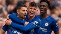 Bảng xếp hạng bóng đá Ngoại hạng Anh 2019: BXH Premier League